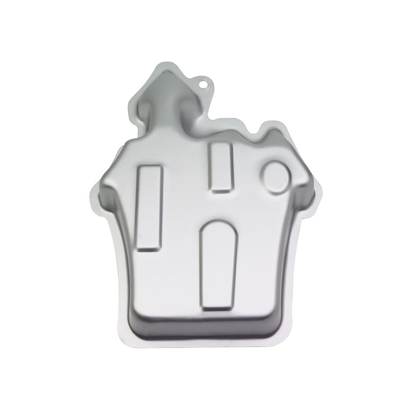 AF-137 - House Aluminum alloy baking pan